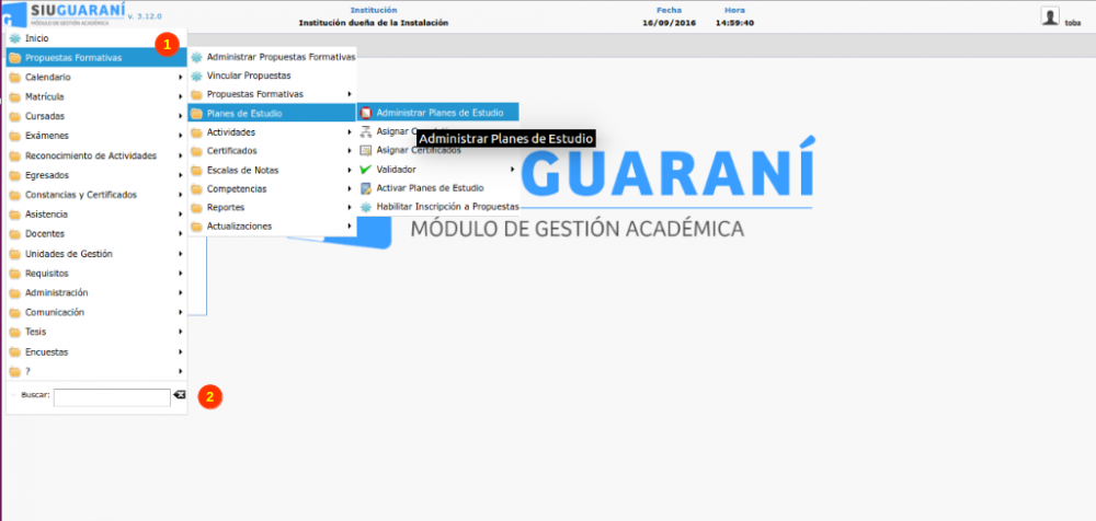 GUA menu estilo windows.png